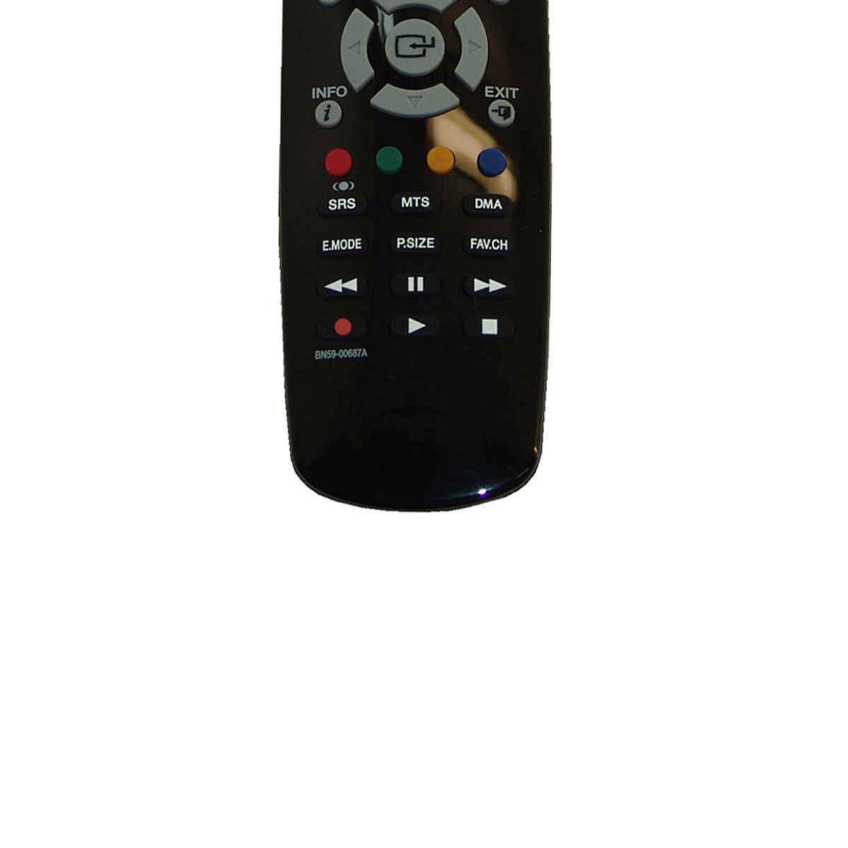 Replacement TV Remote Control For Samsung LE40A553P4RXXH