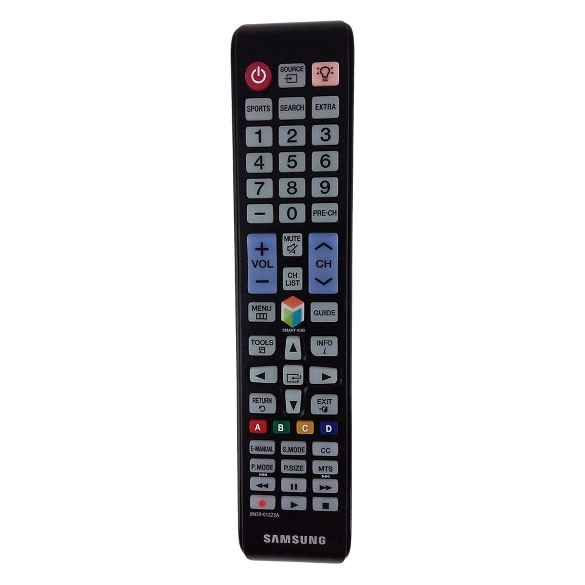 Original TV Remote Control For SAMSUNG UN40JU6500FX
