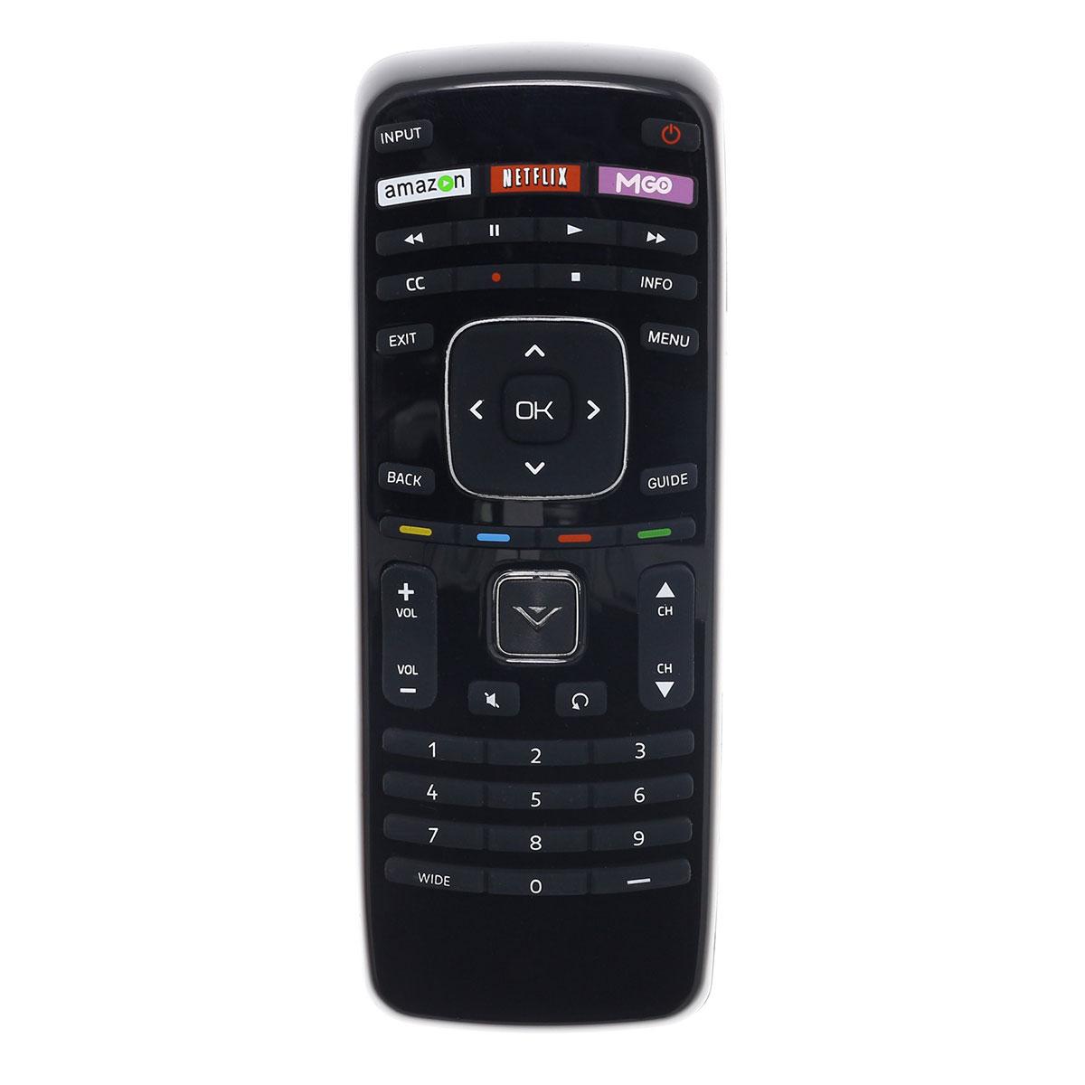 82-99-0002 Original Vizio TV Remote Control Vizio E550i-A0