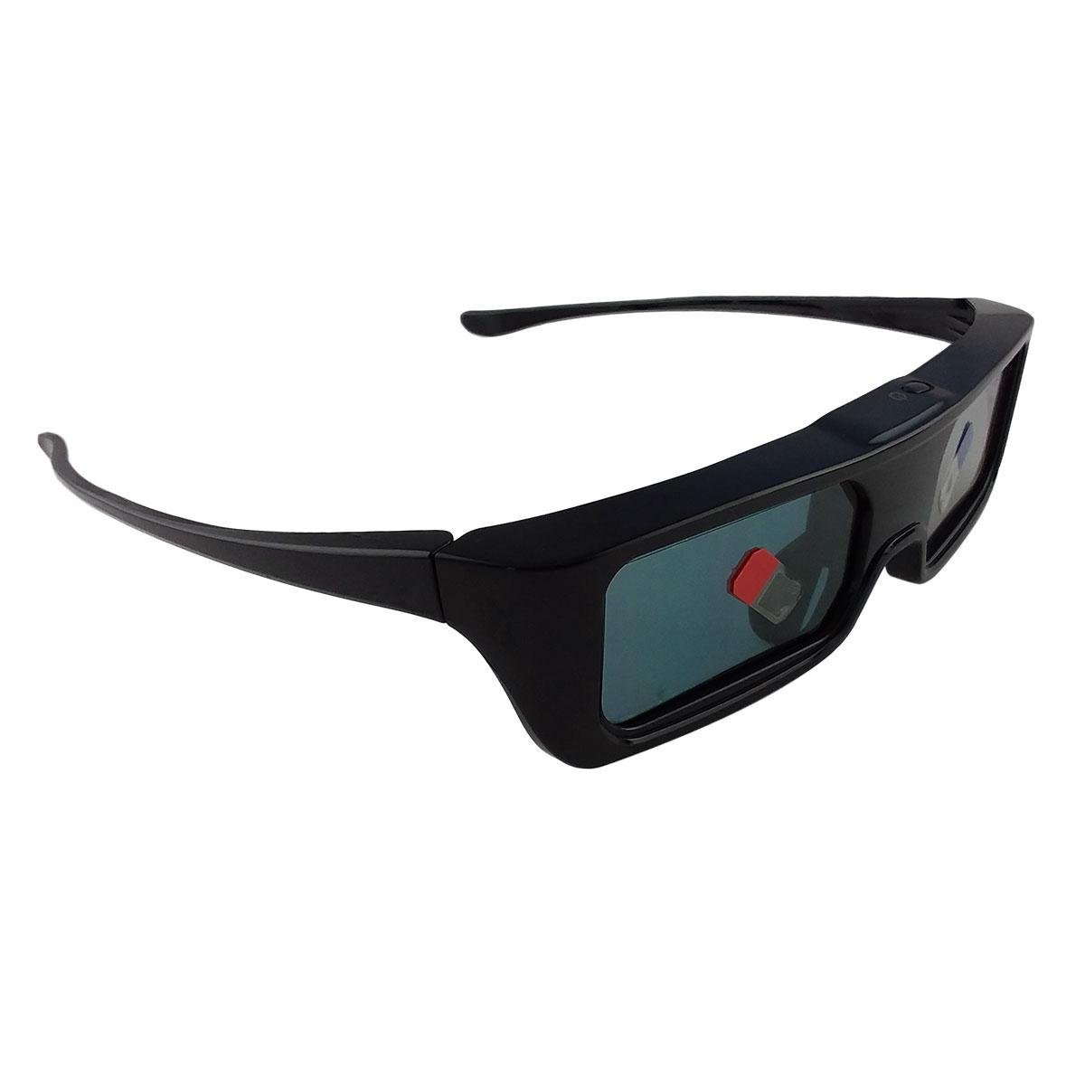 Panasonic TY-ER3D5MA Active 3D Glasses for 3-D Television TYER3D5MA TV Lenses