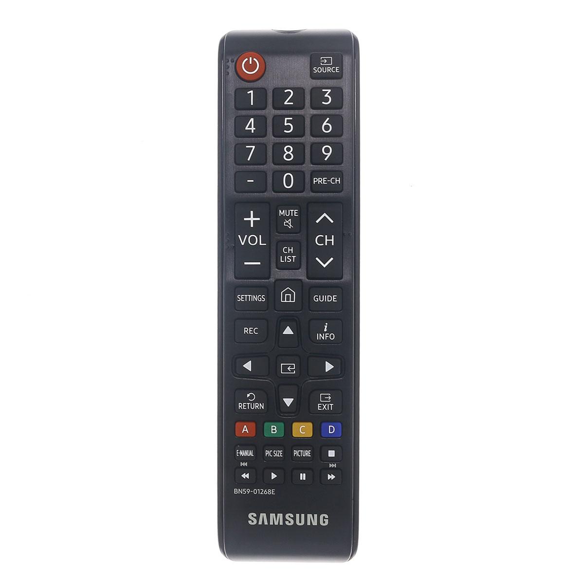 Original TV Fernbedienung f/ür Samsung UE43M5520 Fernseher