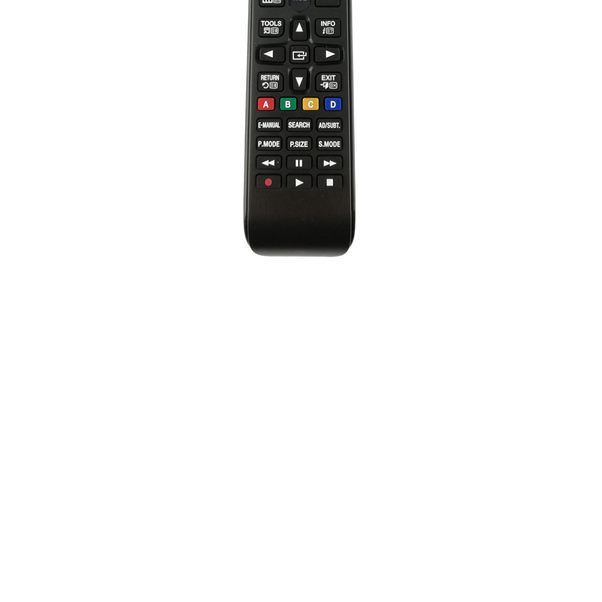 Replacement TV Remote Control For Samsung UA40JU6400WXXY